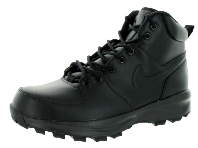 Pánske boty NIKE Manoa Leather  37647457386