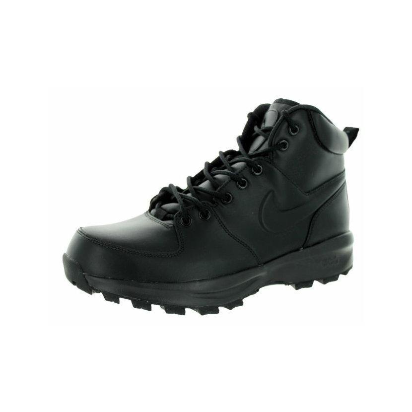 ... Pánske boty NIKE Manoa Leather - čierne. Boty nike manoa lether.jpg.  Akčné. Boty nike manoa lether2.jpg 11f92b999e