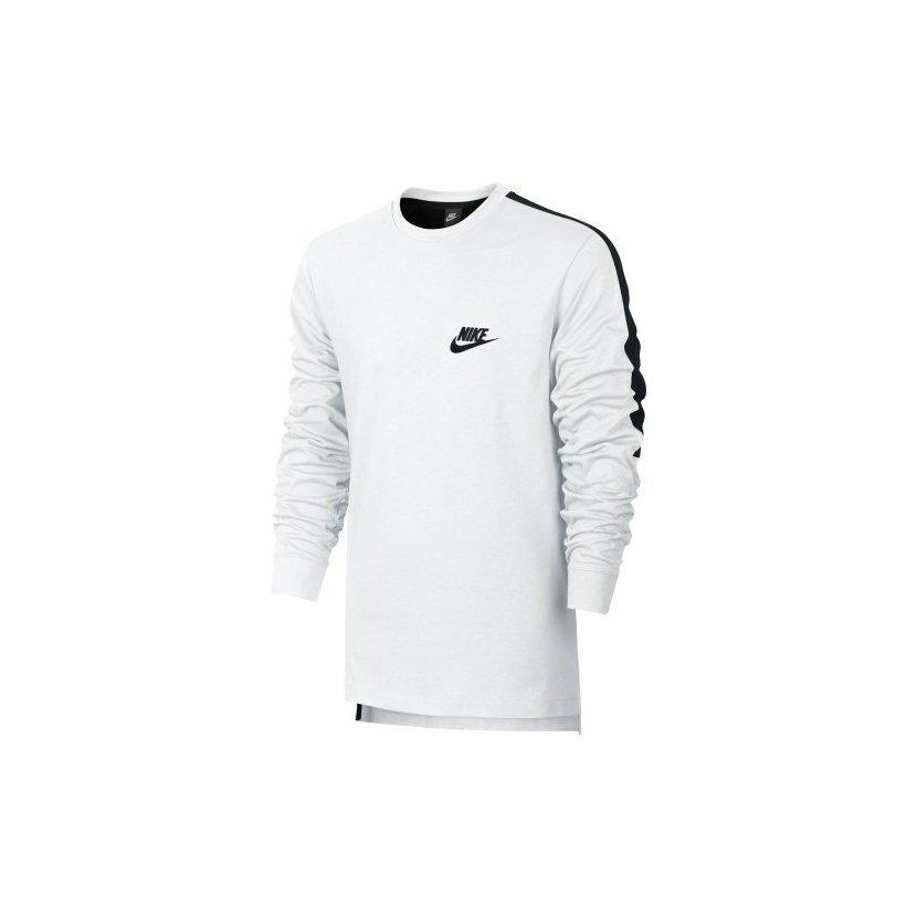 1c46cc0aea1f ... Pánske tričko s dlhým rukávom NIKE SPORTSWEAR ADVANCE 15 TOP.  808720 100 panske triko dlouhy rukav nike sportswear advance.jpg